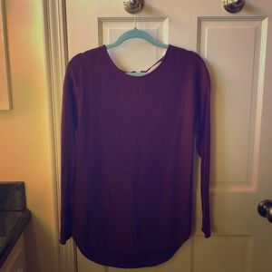Michael Kors tunic sweater